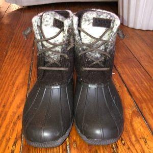 Snow/ Rain Duck Boots